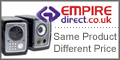 Empire Direct Online UK Electronics Store: At Empire Direct Online UK Electronics Store Your Money Buys More!